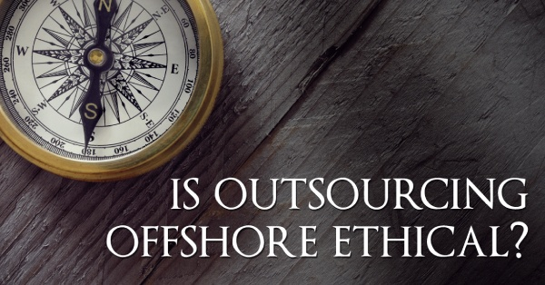 Is offshoring to the Philippines ethical?