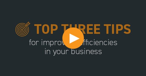 Business Efficiency Templates